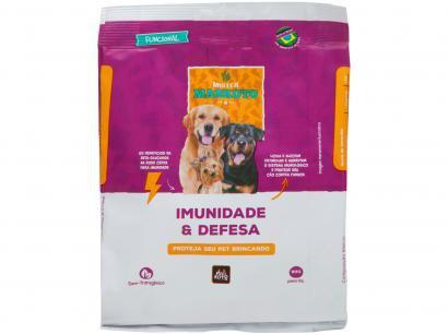 Petisco para Cachorro Adulto Maskoto - Imunidade e Defesa Carne 90g