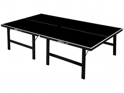 Mesa de Ping Pong Dobrável 15mm Klopf 1010