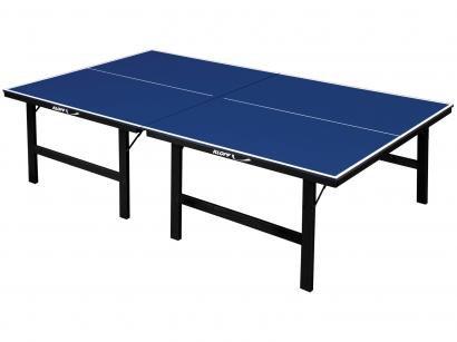Mesa de Ping Pong Dobrável 15mm Klopf 1016
