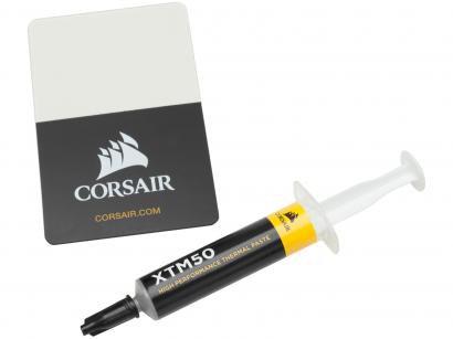 Pasta Térmica para Processador Corsair XTM50 1ml