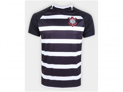 Camisa Corinthians SPR 2015 s/n Masculina