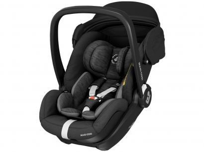 Bebê Conforto Maxi-Cosi Reclinável 3 Posições - Marble com Base Isofix 0 a 13kg
