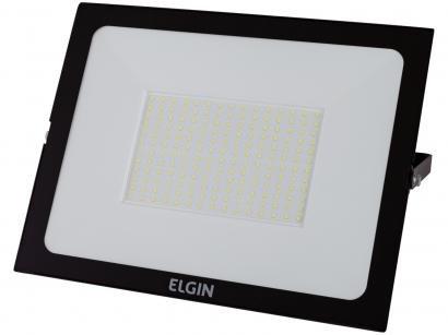 Refletor LED 200W 6500K Branca Elgin 48RPLED200G0