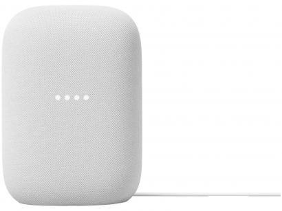Nest Audio Smart Speaker com Google Assistente