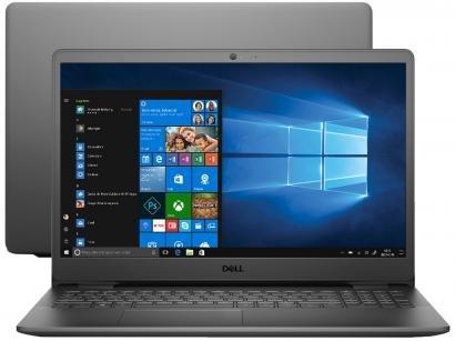 "Notebook Dell Inspiron 15 3000 210-AZJK - Intel Core i7 8GB 256GB SSD 15,6"" LED Windows 10"