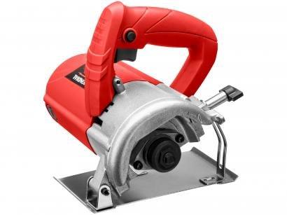 "Serra Mármore Elétrica Mondial Power Tools FSM-03 - 4-3/8"" 1200W 11000 RPM"