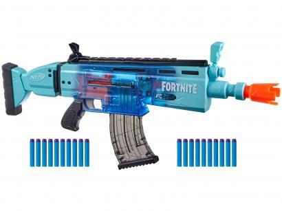 Nerf Fortnite AR-Rippley Hasbro 21 Peças