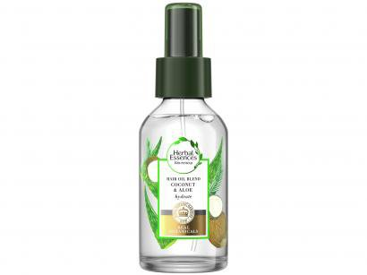 Óleo Capilar Herbal Essences - Babosa & Extrato de Coco 100ml