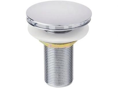 """Válvula para Lavatório Ducon Metais - Longa com Click 7/8"""" Premium 1603"""