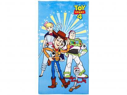 Toalha de Banho Infantil Döhler 100% Algodão - Toy Story