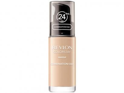 Colorstay Pump Combination/Oily Skin Revlon - Base