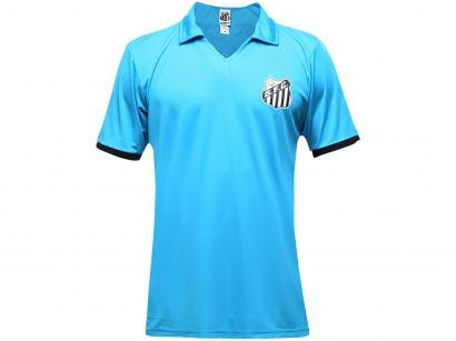 Camisa Polo Santos 2012 Edição Limitada Braziline - Masculina Torcedor