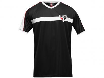 Camisa São Paulo Morumbi Masculina Torcedor
