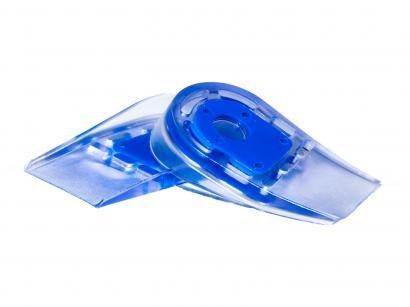 Calcanheira de Gel Prottector Azul