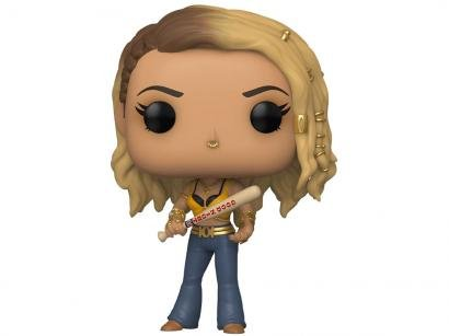 Funko Pop! Heroes Birds of Prey Black Canary 44372