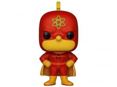 Funko Pop! Television Os Simpsons - Homer Radioactive Man 37690