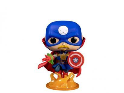 Funko Pop! Infinity Warps Soldier Supreme 36820