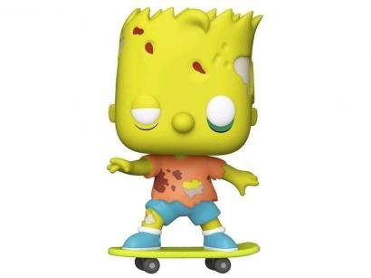 Funko Pop! Television The Simpsons - Zombie Bart 50139