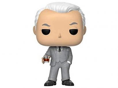 Funko Pop! Mad Men Roger Sterling N°43406