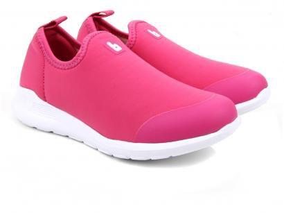 Tênis Infantil Bibi Easy lll Feminino Pink