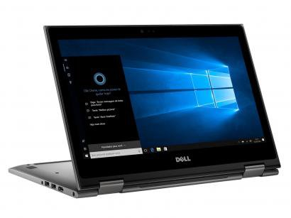 Notebook 2 em 1 Dell Inspiron i13-5378-B30C - Intel Core i7 8GB + Microsoft...