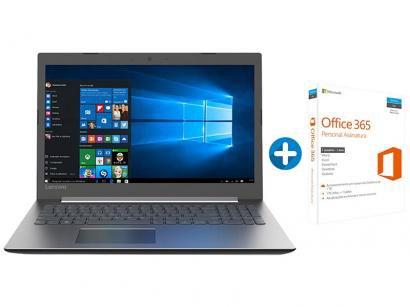 "Notebook Lenovo Ideapad 330 Intel Core i7 8GB 1TB - LED 15,6"" Full HD +..."