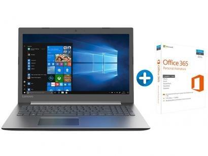 """Notebook Lenovo Ideapad 330 Intel Core i5 8GB - 1TB LED 15,6"""" + Microsoft..."""