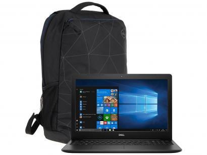 """Notebook Dell Inspiron Intel Core i7 8GB 2TB 15,6"""" - Placa de Vídeo 2GB com..."""