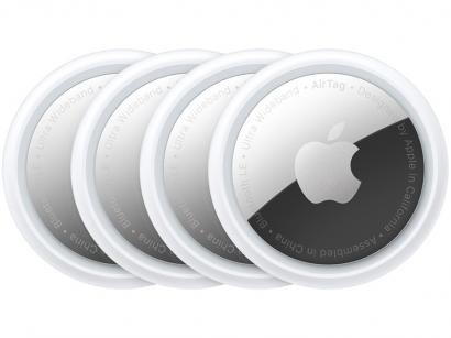 Apple AirTag (pacote com 4)
