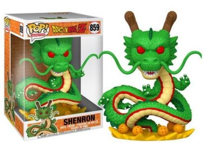 Funko Pop! Animation Dragon Ball Z Shenron N°50223