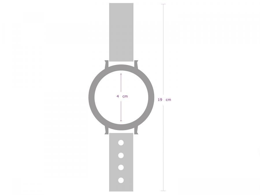36764bd0342 Shopping Smiles - Relógio Masculino Casio Anadigi - AW-80D-1AVDF