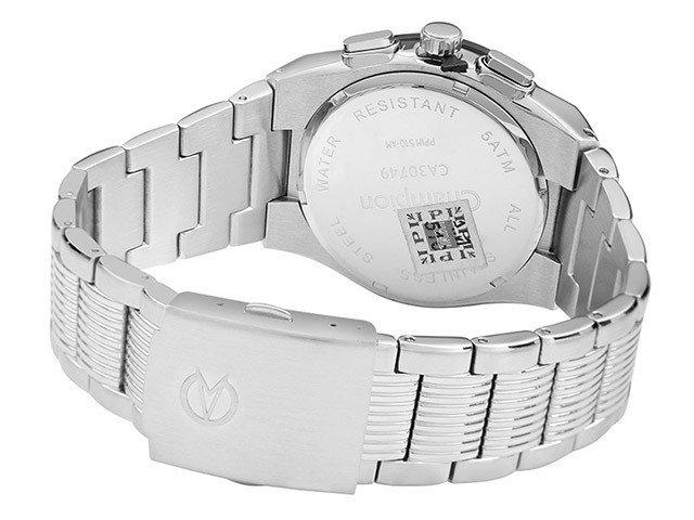 51a0938acea Shopping Smiles - Relógio Masculino Champion Analógico - CA 30749 T