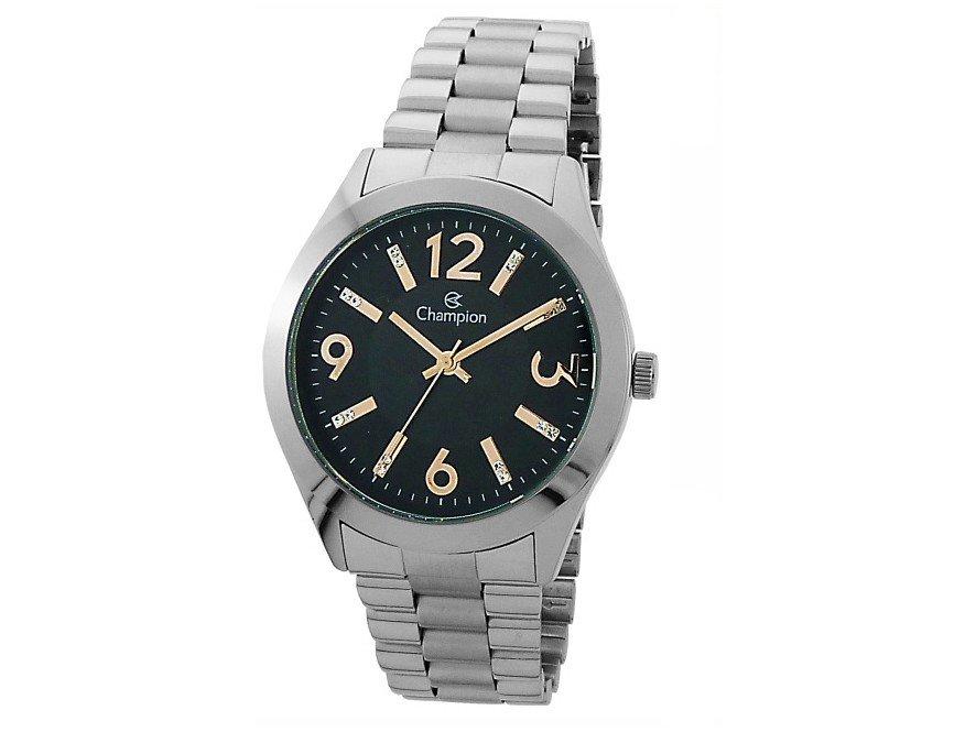 6c0e441a866 Relógio Feminino Cosmos Digital - Resistente à Água Crônometro OS ...