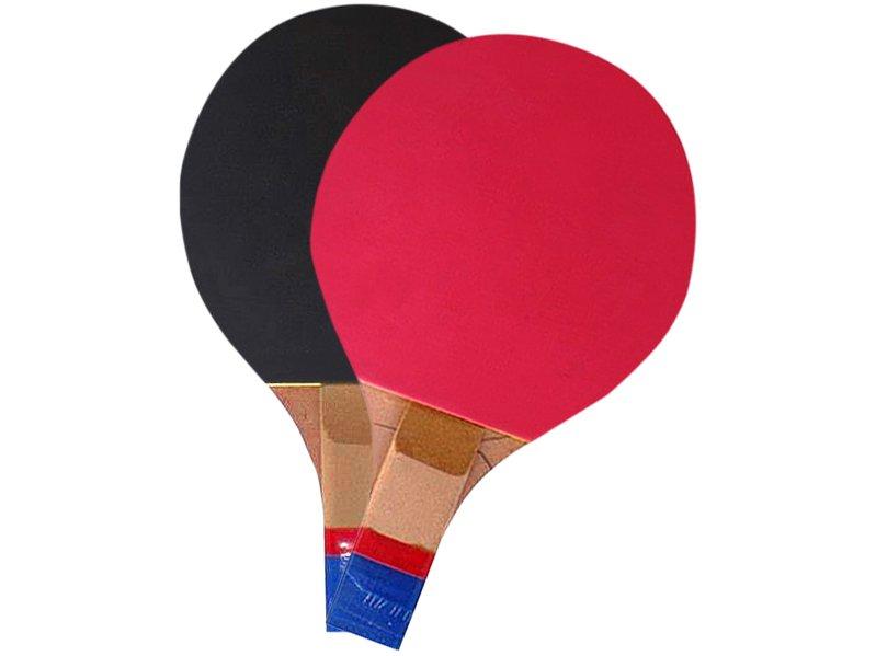 511bb6033 Raquete de Tênis de Mesa Pangué Pluss - 573