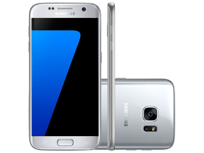 Ungdommelig Galaxy S7 e Galaxy S7 Edge - Celular e Smartphone | Magazine Luiza IV-86